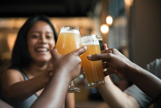 DELIRIUM בירה בלגית