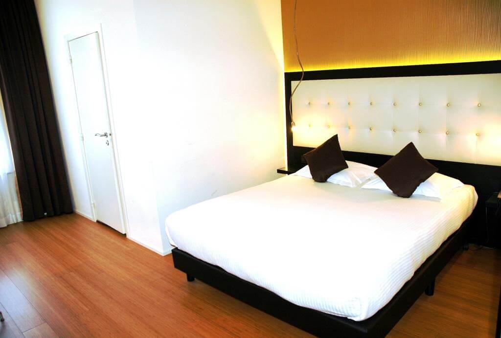 Hotel Saint Nicolas